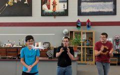 Media Center Hosts Student-Led Tech Instruction